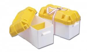 Bilde av Batteriboks med verktøyslomme
